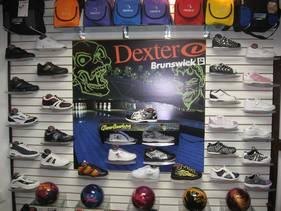 Bowling Shoes, Dexter, Brunswick, 900 Global