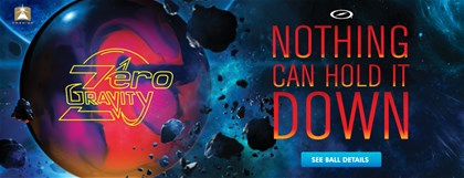 Storm and Roto Grip bowling balls and accessories